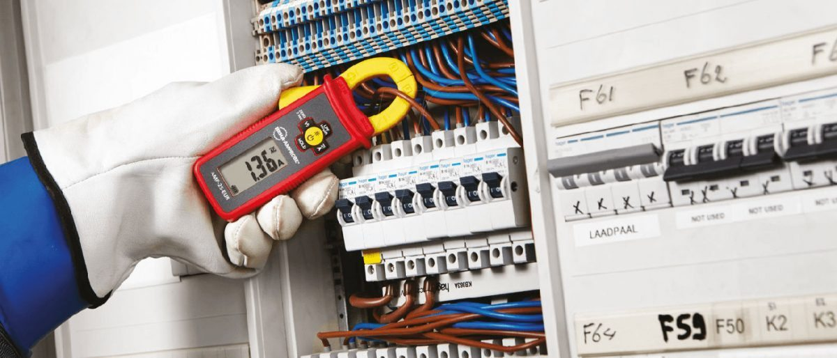 Υπηρεσίες Ηλεκτρολόγου - Υποσταθμοί