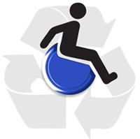πλαστικά καπάκια ανακύκλωση