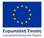 σημαία ευρωπαϊκής ένωσης κοινωνικό ταμείο