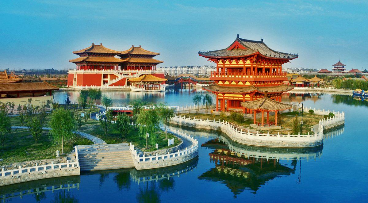 Καϊφένγκ Χενάν Κίνας