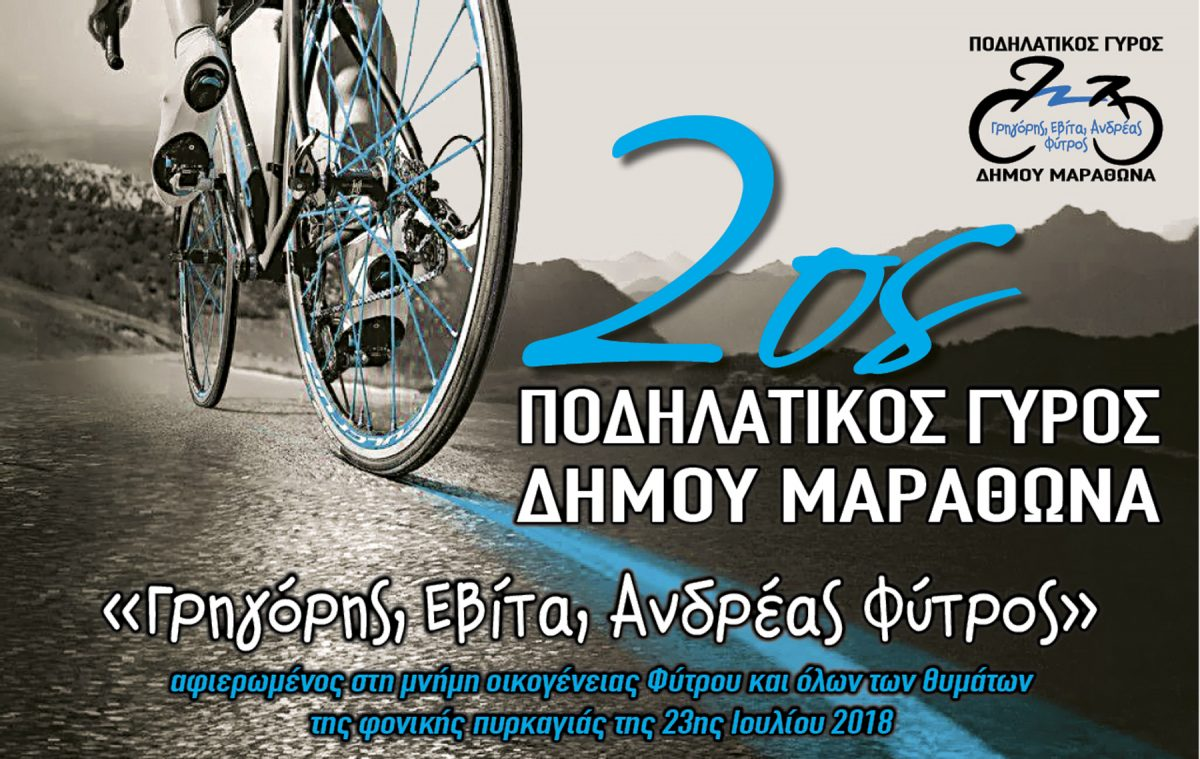 2ος ποδηλατικός γύρος